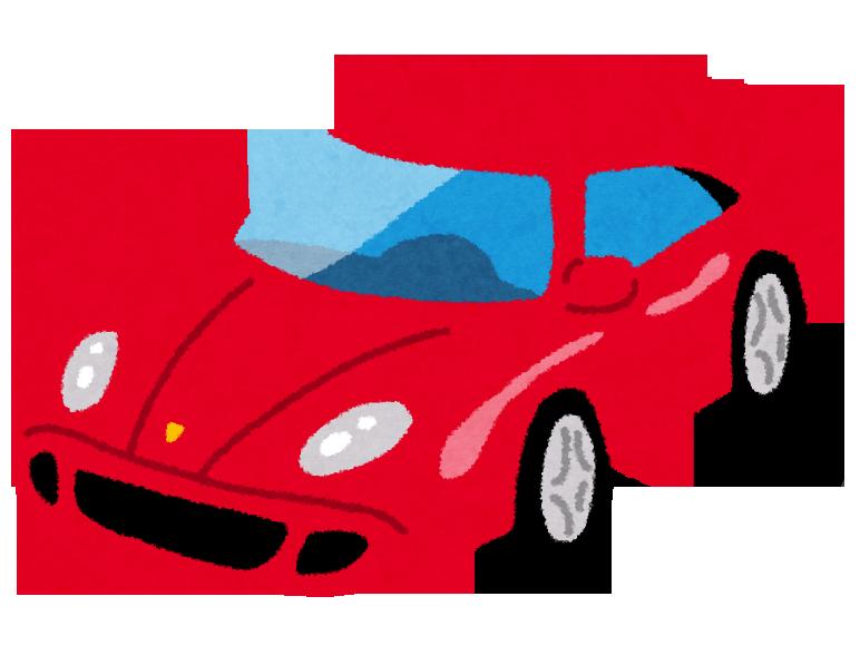 「イラスト 車」の画像検索結果